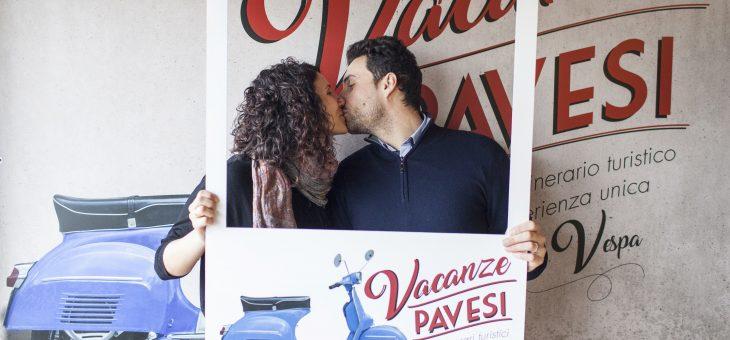 San Valentino e Pavia, un piccolo legame