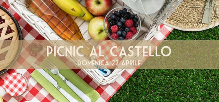 Il calendario dei picnic anni '50 in Oltrepò